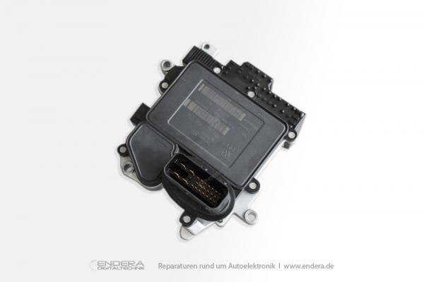 getriebesteuergerät multitronic vl300 reparatur - audi a6 (c5
